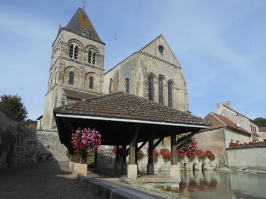 Eglise de Vertus