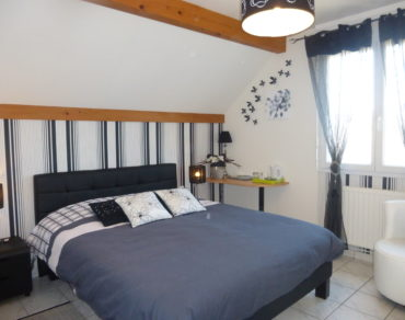 Chambre Mont d'Epernay