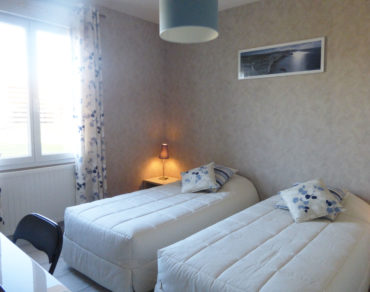 Chambre Mont Ferrers